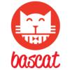 Small bascat logotyp