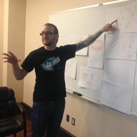 Jr dingwall design critique