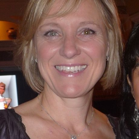 Michelle profile pic