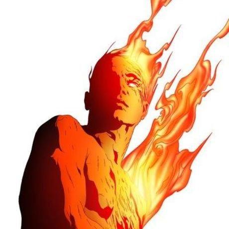 285600 124379 human torch super