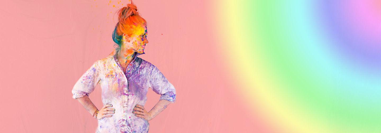Tiffany Pratt | Designer + Stylist | CreativeMornings/TO